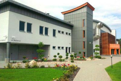 Aqua Centrum w Kościerzynie
