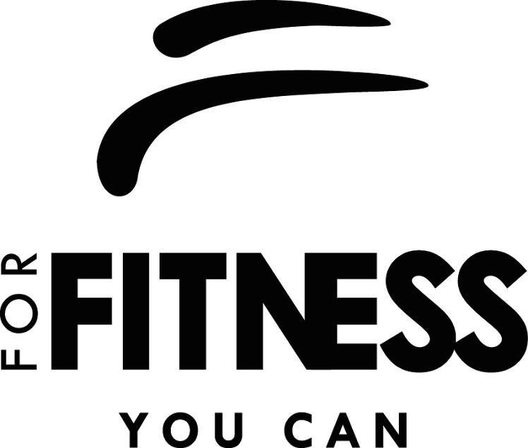 For Fitness Logo