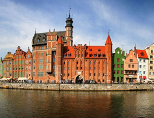 Zapraszamy do Gdańska