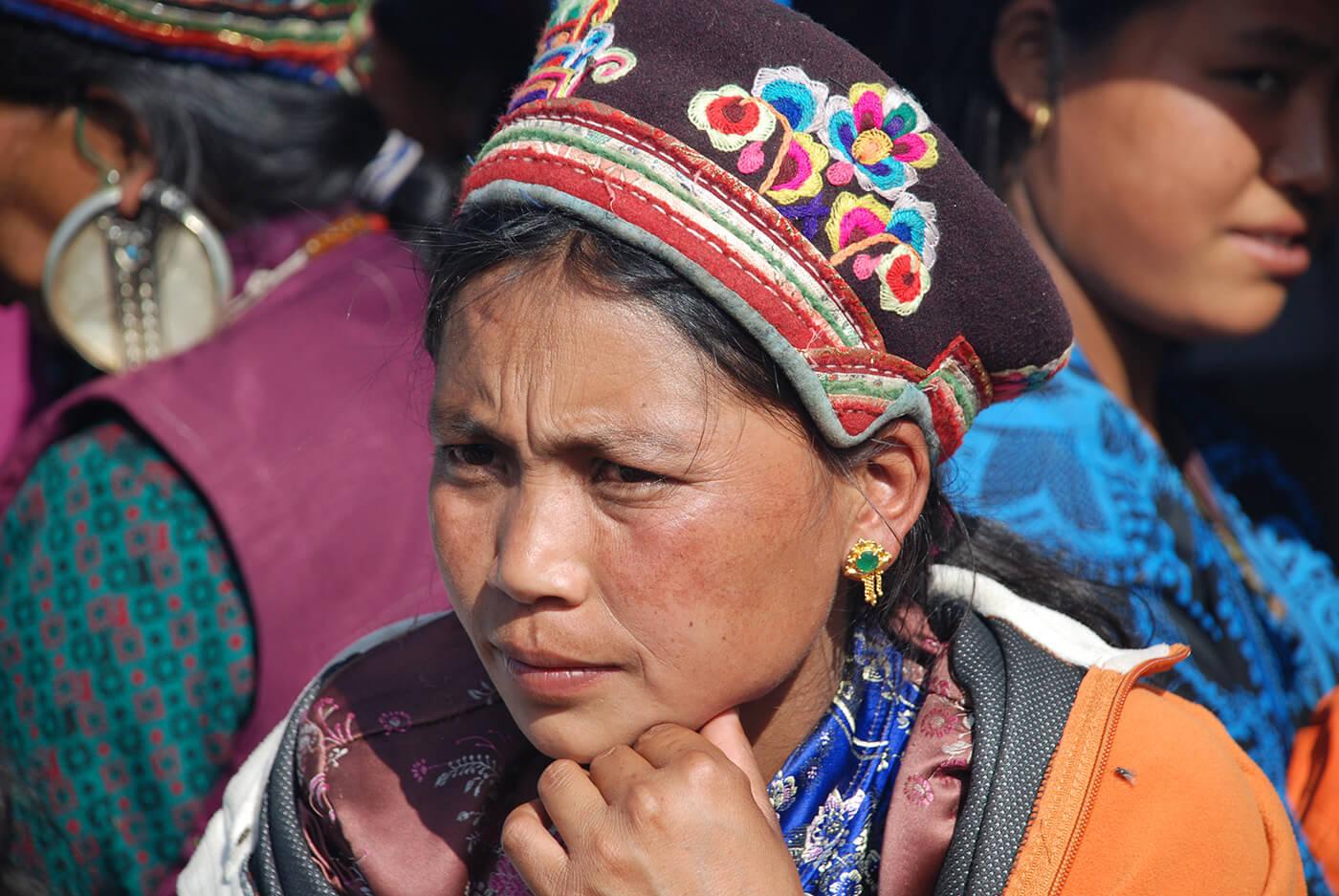 Haku Nepal 2015r.